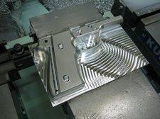 cnc milling machine for gunsmithing